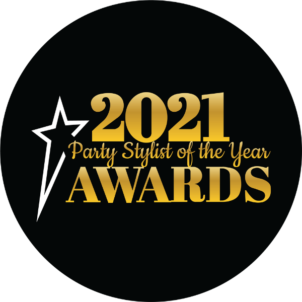 Party Stylist of the Year Awards