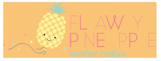 FlyAwayPineapple Logo